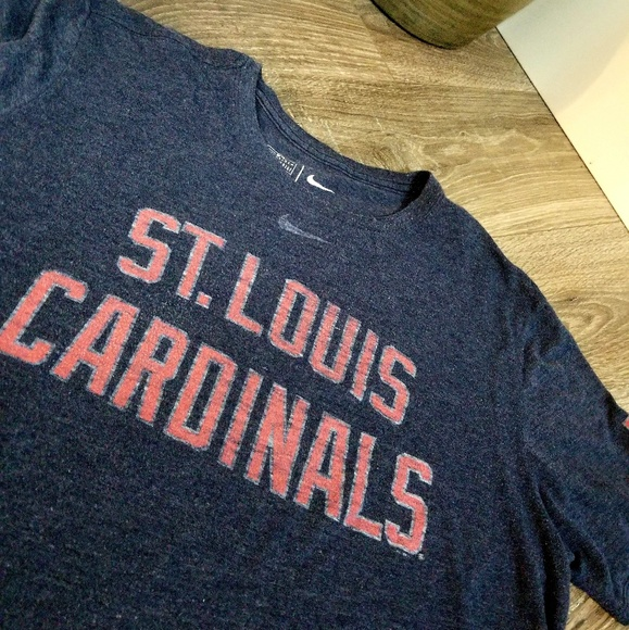 Nike Other - Men's Cardinals shirt size large